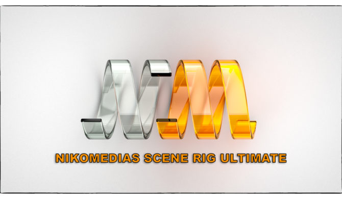 Nikomedias Scene Rig Ultimate (Only 15€ – All Updates free